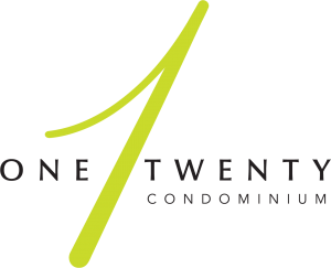 One Twenty Condominiums Logo