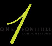 One Fonthill Condominiums Logo