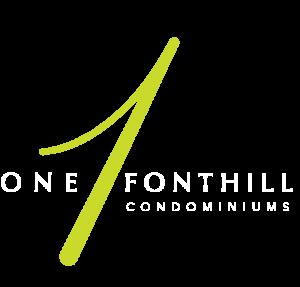 MV One Fonthill Logo-ReverseGreen
